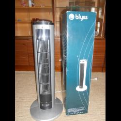 вентилятор Blyss инструкция - фото 7