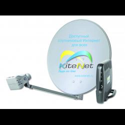 спутниковый интернет качество