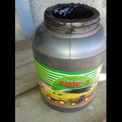 Мастика бпм - 3 гидроизоляция для колодцев с пищевой водой