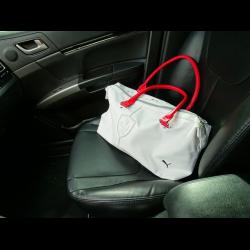 ff5f4fea0570 Отзывы о Женская сумка Puma Ferrari