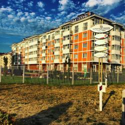 «Александровский Сад Бархатные Сезоны Сочи Отзывы» — 2008
