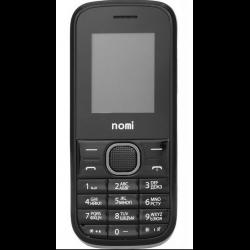Nomi I181 инструкция по применению - фото 6
