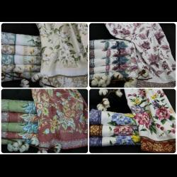 Японские полотенца