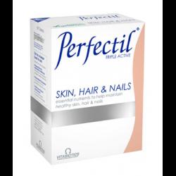 Отзывы о Витамины для волос, кожи и ногтей Perfectil