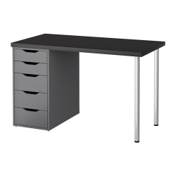 отзывы о письменный стол Ikea Linnmon Alex