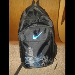 8f786334 Отзыв о Детский школьный рюкзак Nike | хороший, прочный рюкзак