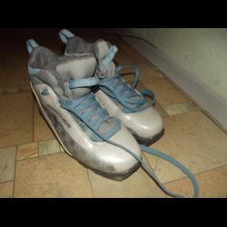 Отзывы о Ботинки для беговых лыж Fischer XC Sport My Style 2679dcdcadf