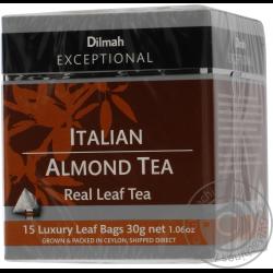 recenzii despre ceaiul de slăbire al lui almond