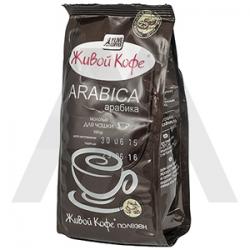 Кофе черная карта арабика молотый отзывы