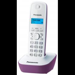 Инструкция На Телефон Panasonic Kx-tga161ru - фото 2