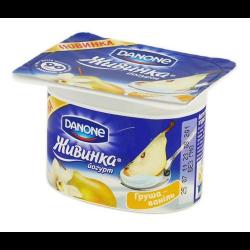 Йогурт Danone! Реклама  YouTube