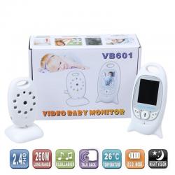 Video baby monitor vb601 инструкция на русском