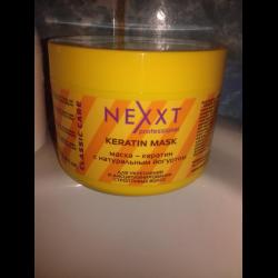 Маска некст для волос отзывы