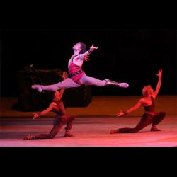 Рецензия к балету спартак 6136