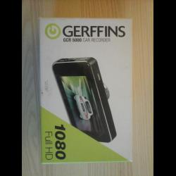 Видеорегистратор Gerffins Gcr 5000 Инструкция - фото 10
