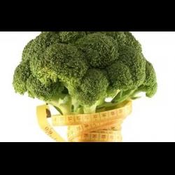 Отзывы о диета на брокколи.