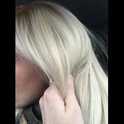 Хитирование волос