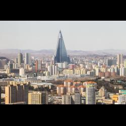 Отзывы о турах в пхеньян