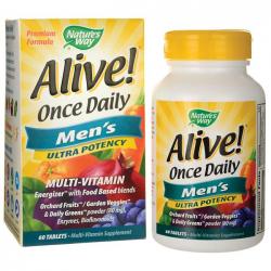 витамины для мужчин отзывы