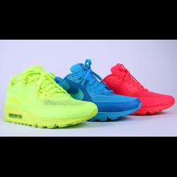 62a326c3 Отзыв о Мужские кроссовки Nike Air Max 90 Hyperfuse | Просто сделай это!