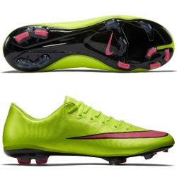 1edbb5a2df18 Отзывы о Футбольные бутсы Nike Mercurial Vapor X FG