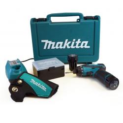 Аккумуляторный шуруповерт Makita