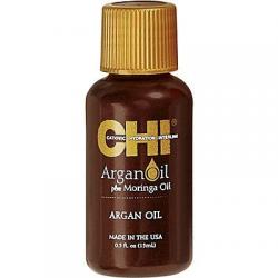 Chi масло для волос argan oil