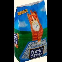 наполнитель для кошачьего туалета фото