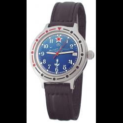 0f01c8b6 Отзывы о Часы Восток Командирские 2414-421289