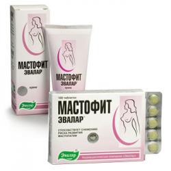 Мастофит при фиброзно кистозной мастопатии