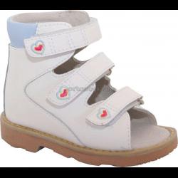 0f5a86108 Отзывы о Детская ортопедическая обувь Ortek