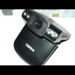 Видеорегистратор ibox производитель