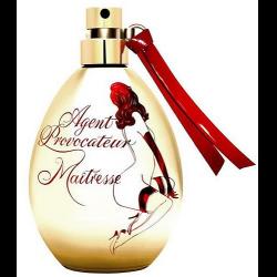 Самый сексуальный женский парфюм maitresse