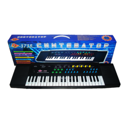 Electronic keyboard 3738 инструкция