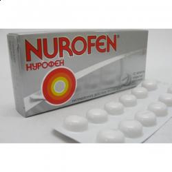 нурофен таблетки инструкция цена в украине - фото 11