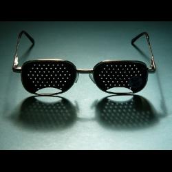 f54bd174dce4 Отзывы о Перфорационные очки-тренажеры Алис 96