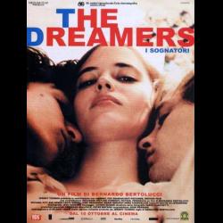 Секс С Евой Грин – Мечтатели (2003)
