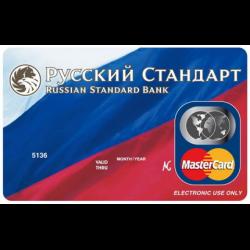 Отзывы о Кредитная карта банка Русский стандарт