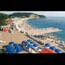 Пляжи Алупки, Крым Карта и описание всех пляжей в Алупке 50