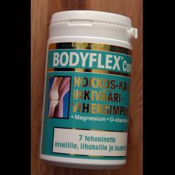 Varicositate bodyflex