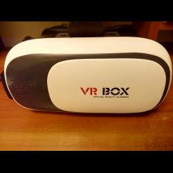 очки виртуальной реальности вр бокс 2.0 инструкция
