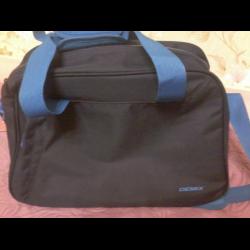 27be1f37462b Отзывы о Спортивная сумка Demix