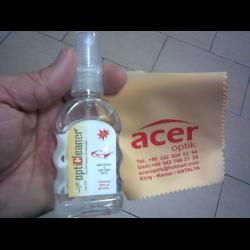 Жидкость для чистки очков своими руками 53