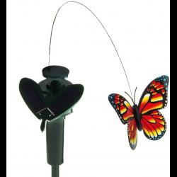 Бабочка игрушка летающая