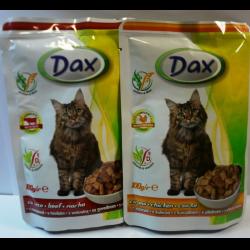 Сухой корм для кошек Cat Chow (Кет Чау) с курицей 15 кг