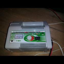 Зарядное Устройство Автоэлектрика Т-1021 Инструкция - фото 6