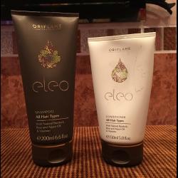 Маска для волос орифлейм eleo отзывы
