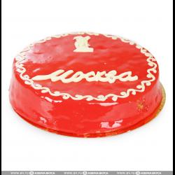 Азбука вкуса какие есть торты