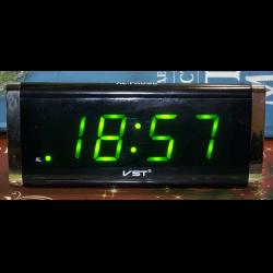 849f38d8 Отзыв о Цифровые часы-будильник VST-730 | Простые, внешне неплохие часы.