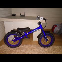 беговел ase-kid s balance bicycle инструкция